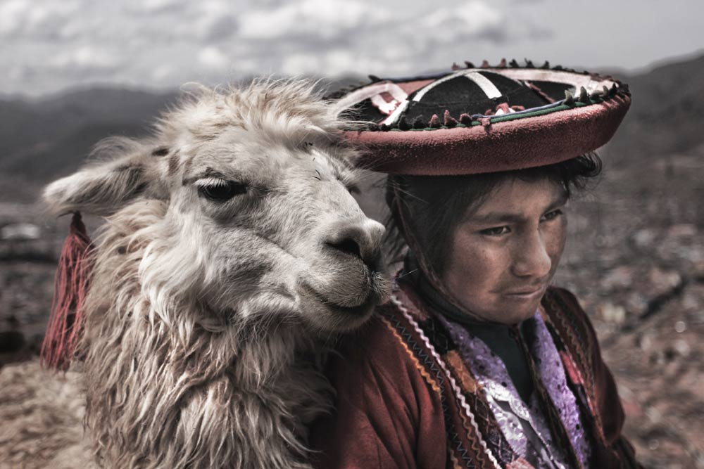Inscape photography Workshop - Peru