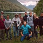 group, New Zealand Photo Tour