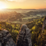 Czech Republic Photo Tour, Bohemian and Saxon Switzerland