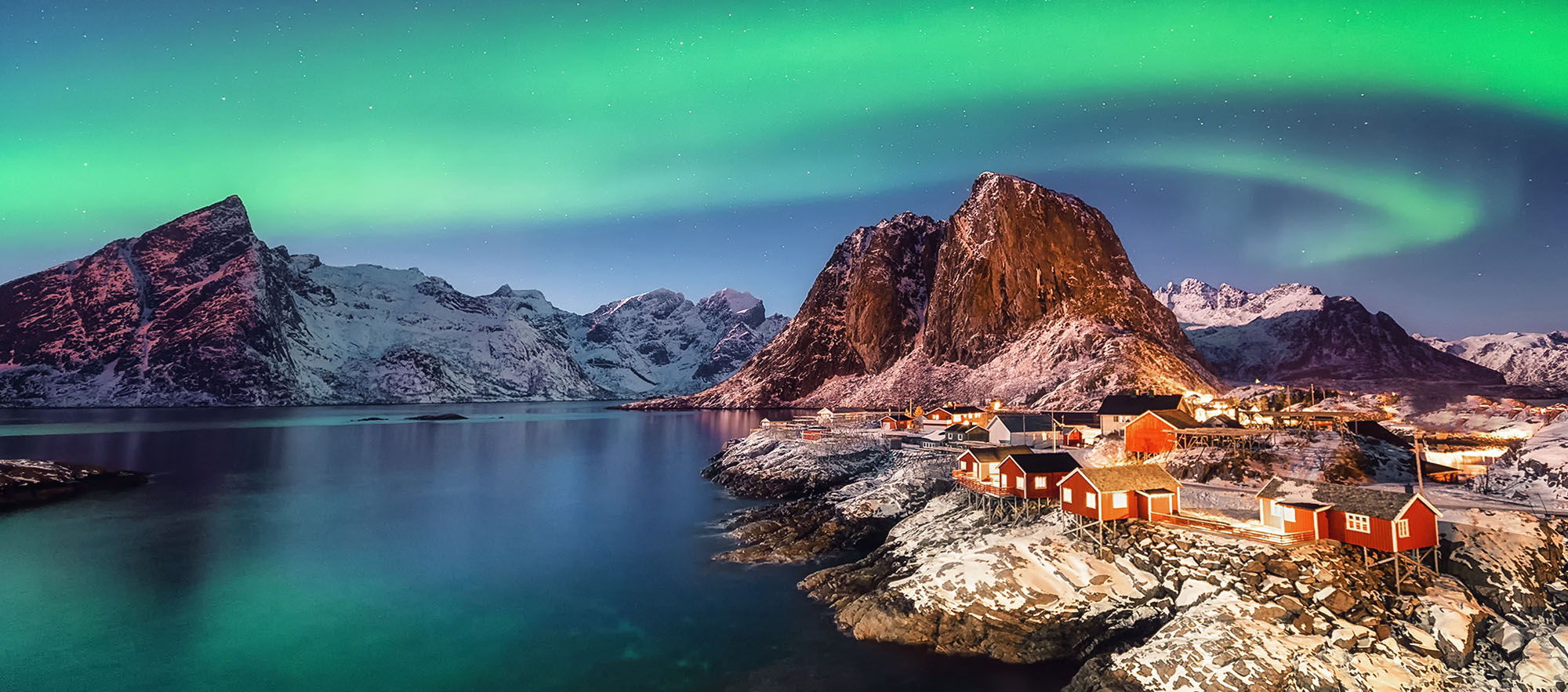 photography workshop in Lofoten - Norway, Inscappe photo tours