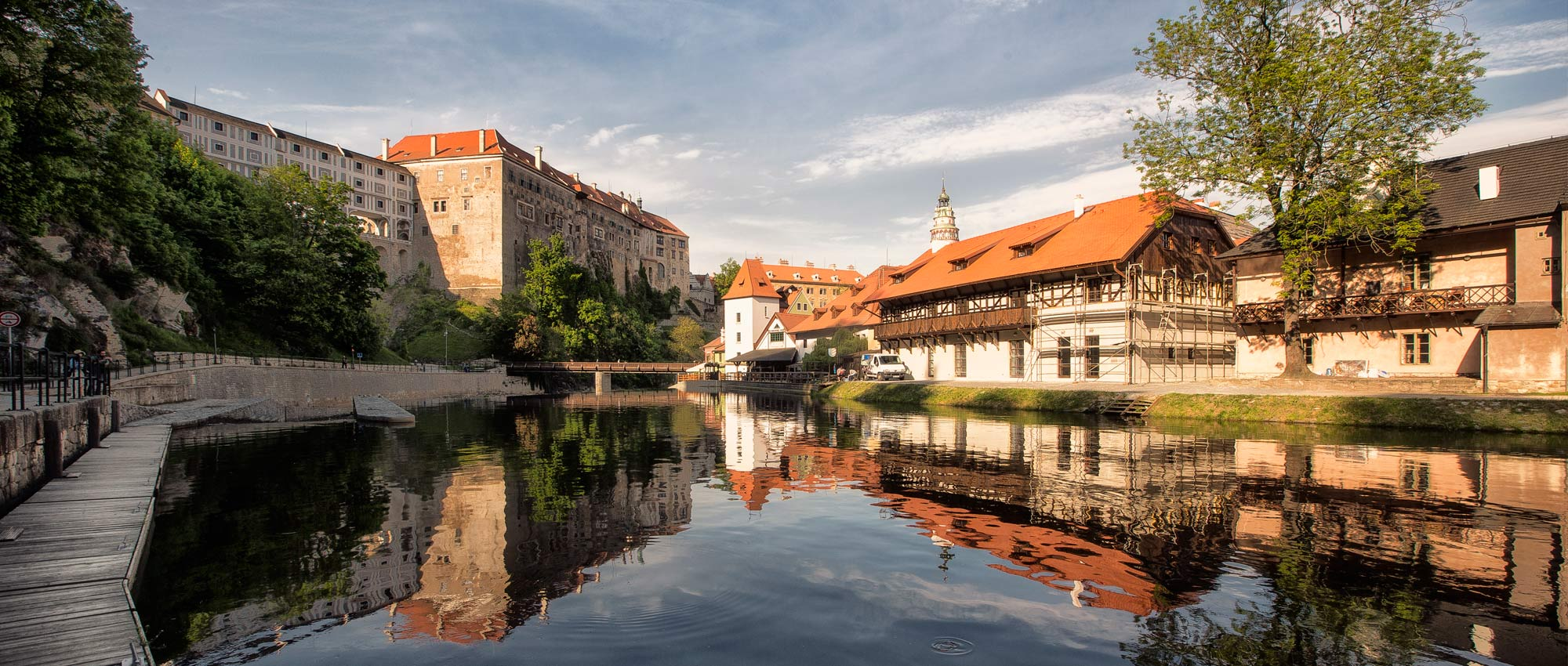Cesky Krumlov and South Bohemia Photo tour is a photography workshop for all levels organized by Inscape Photo Tours, Czech Republic