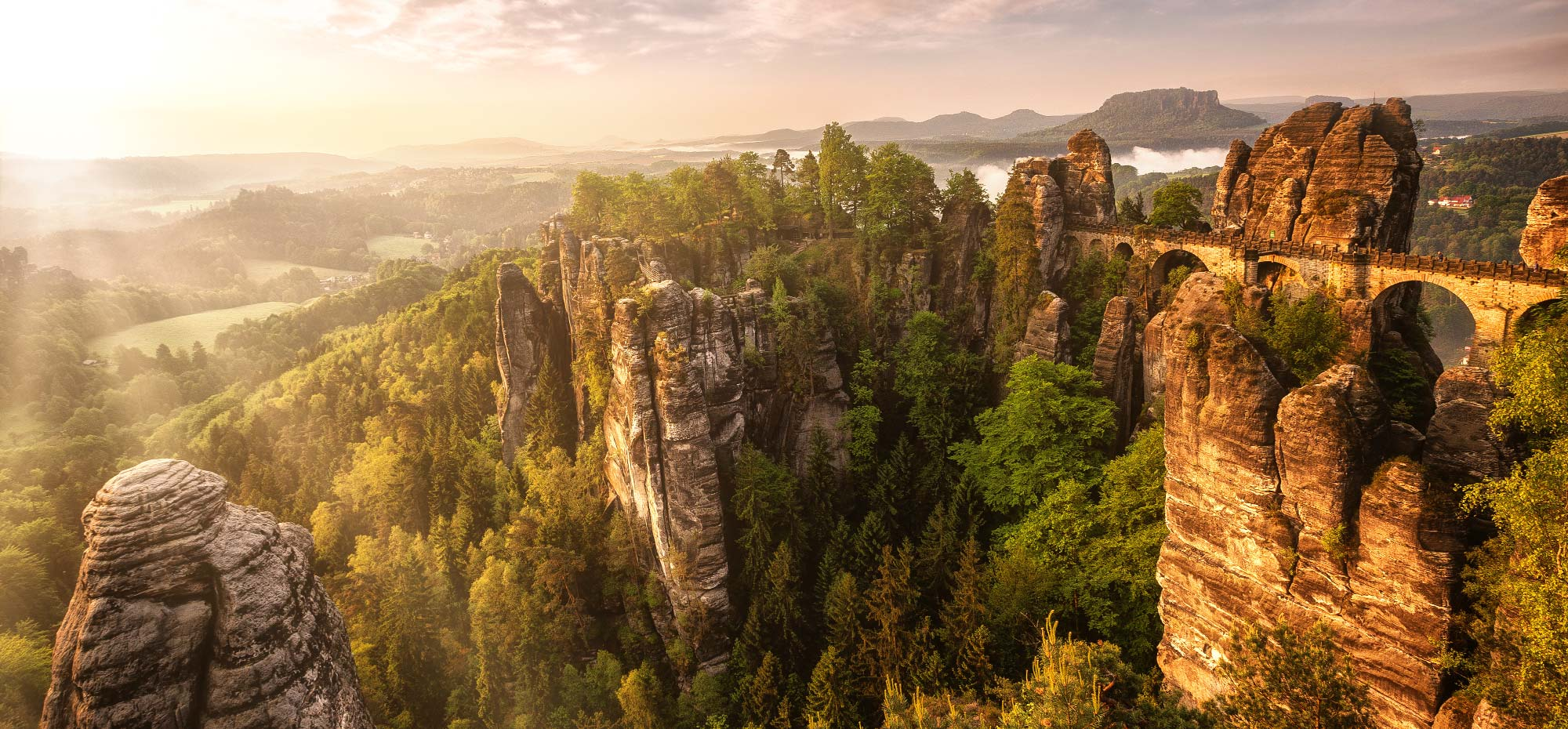 photography workshop in Bohemian & Saxon Switzerland with inscape photo tours