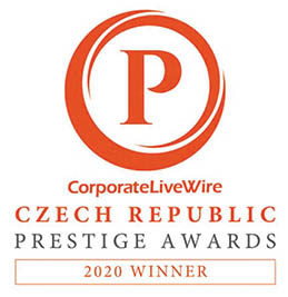 Czech Republic Prestige Awards 2020 - Inscape Photo Tours Winner